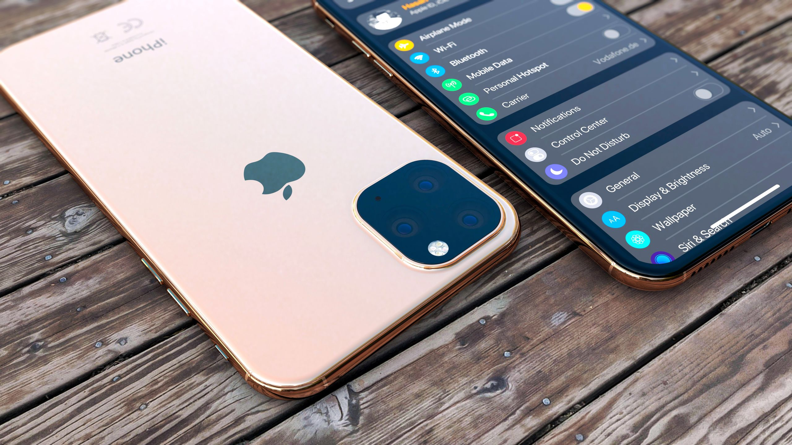 Iphone Xi Concept Images 2019 3