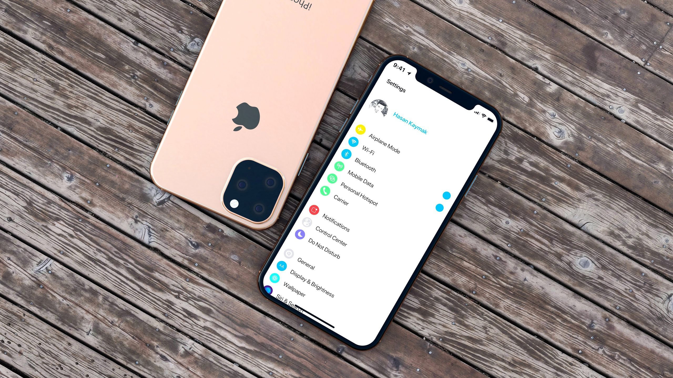 Iphone Xi Concept Images 2019 4