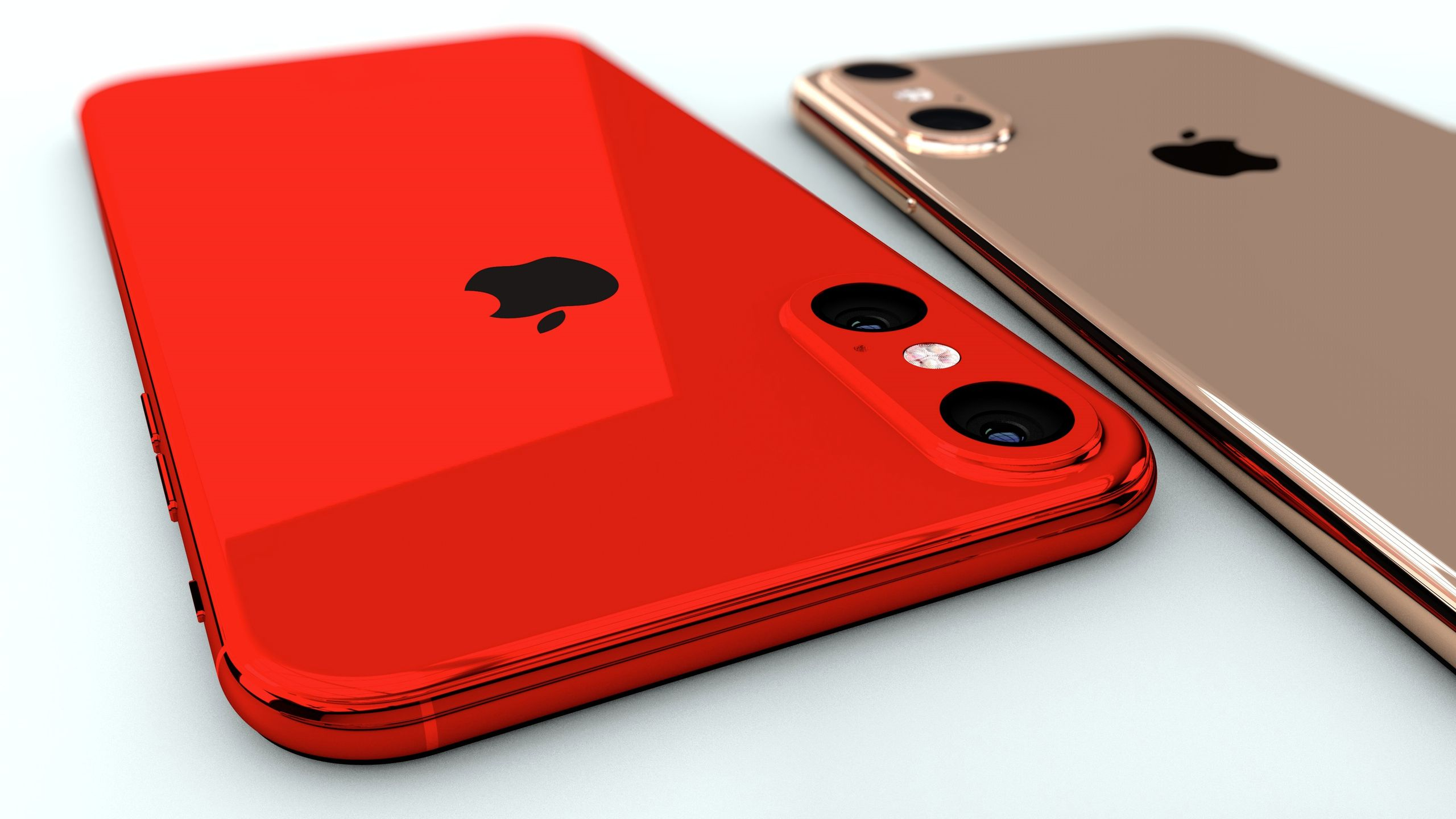 Iphone Xi Concept Images 2019 9