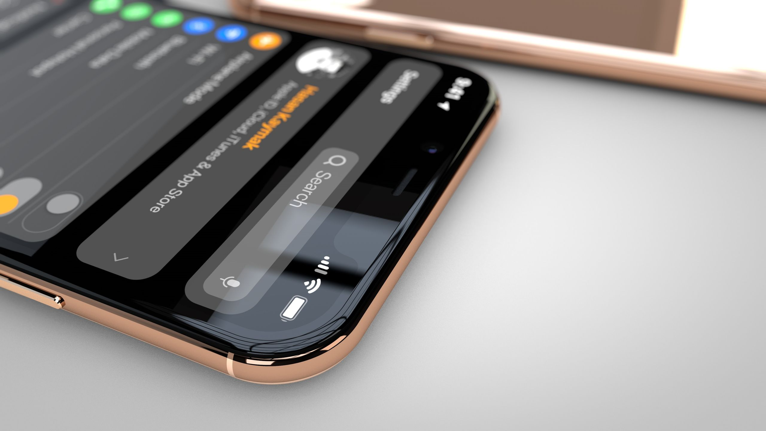 Iphone Xi Concept Images 2019 12