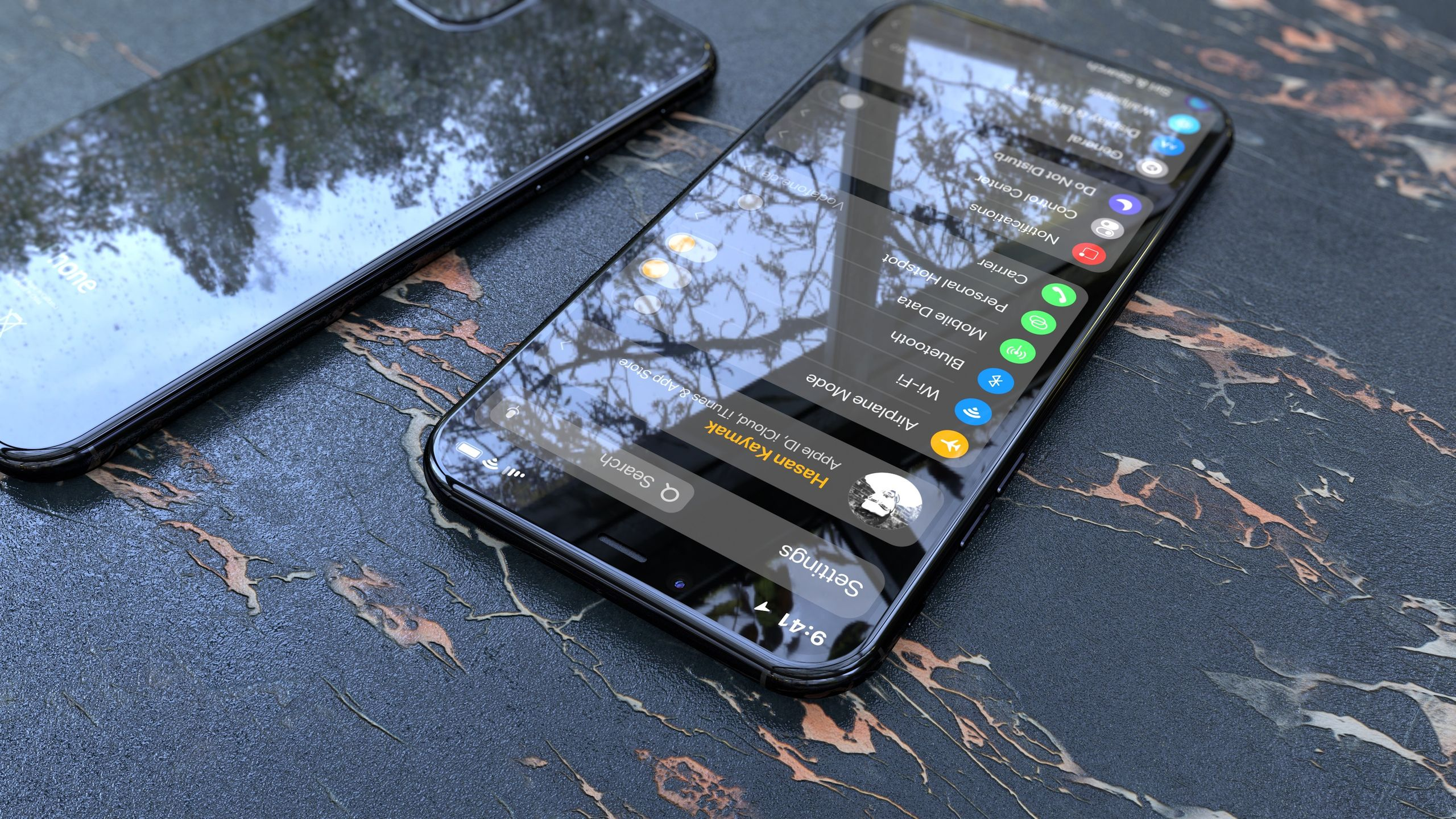 Iphone Xi Concept Images 2019 19