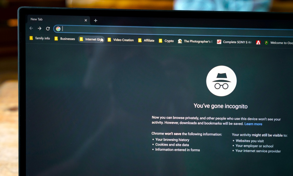 Why You Should Ditch Google Chrome for Firefox or Safari