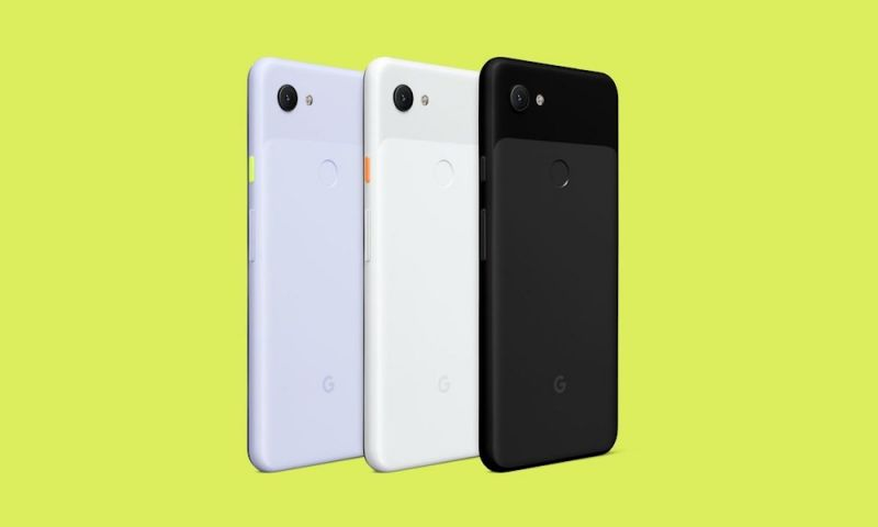 4 Reasons Why Apple Needs a Google Pixel 3a Rival Right Now