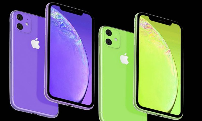 iPhone XR2 Rumored to Feature 'Ugly' Camera Bump, Two New Color Options