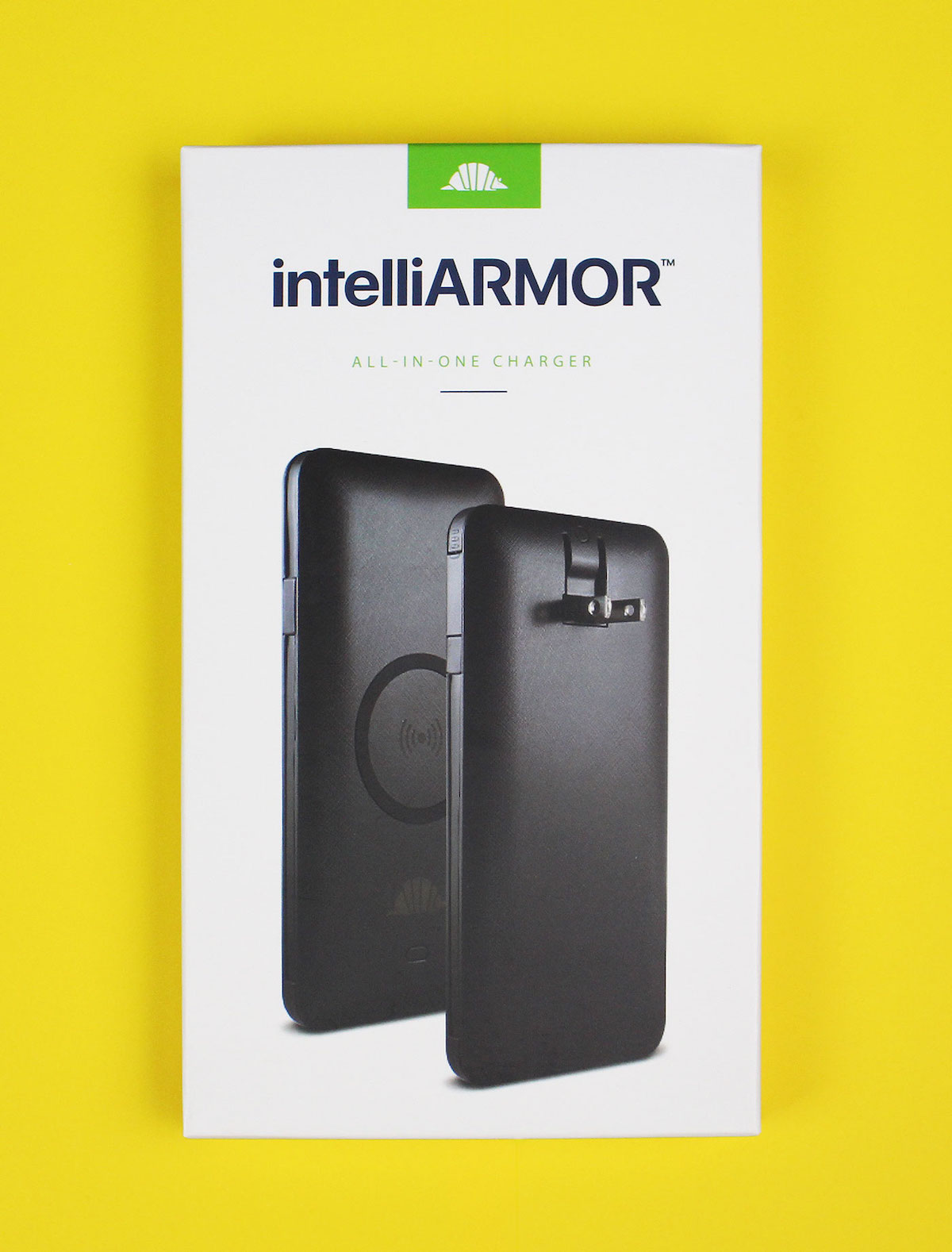 Intelliarmor Scout Review 3