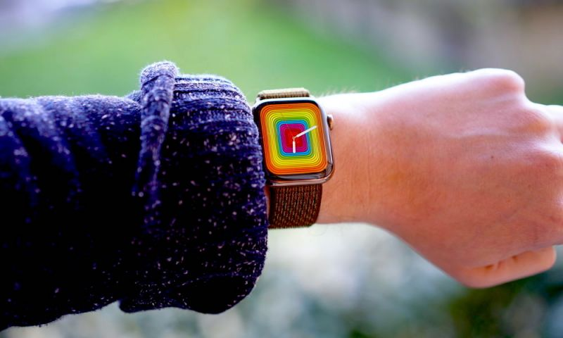 4+ New Features and Updates in watchOS 5.2.1