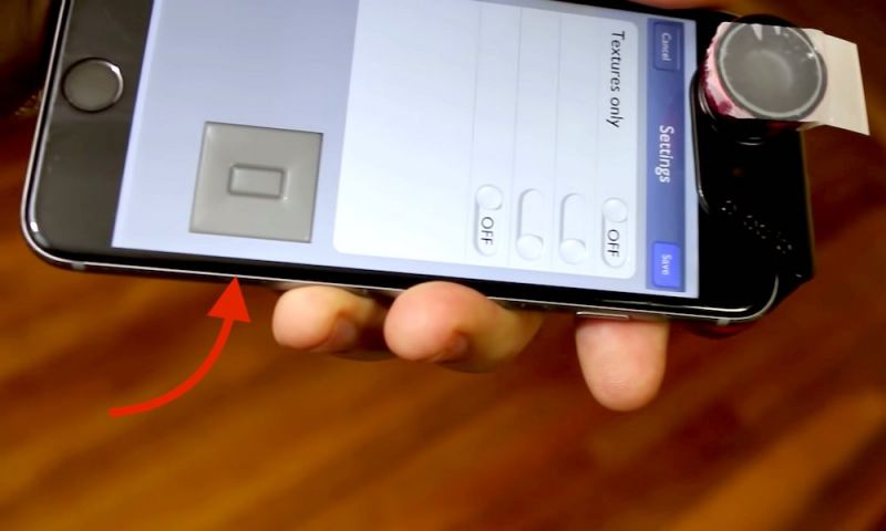 Former Apple Engineer Creates New UI Trick the iPhone Needs Right Now
