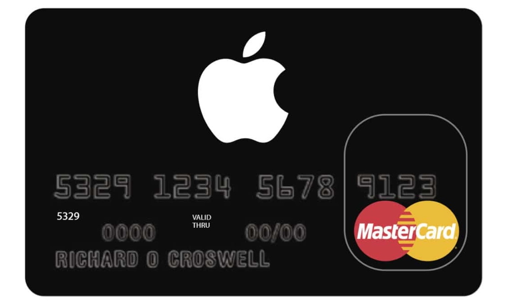 Apple Card 2004