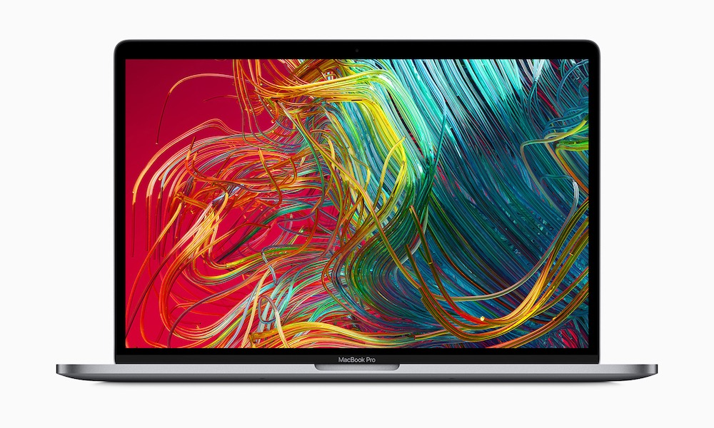 Apple Macbookpro 8 Core Display 05212019