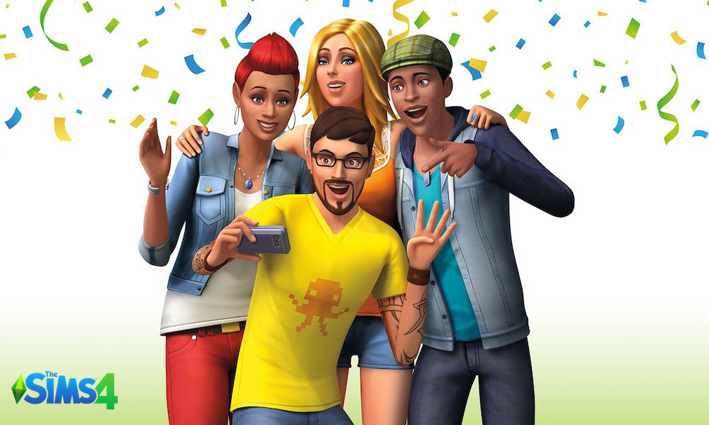 The Sims 4 Is Currently Free To Download