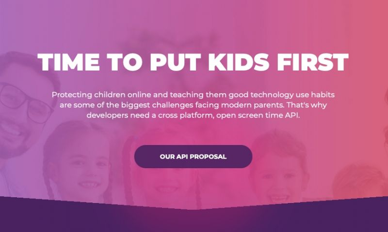 Apple Backs down in Its Fight against Parental Control Apps