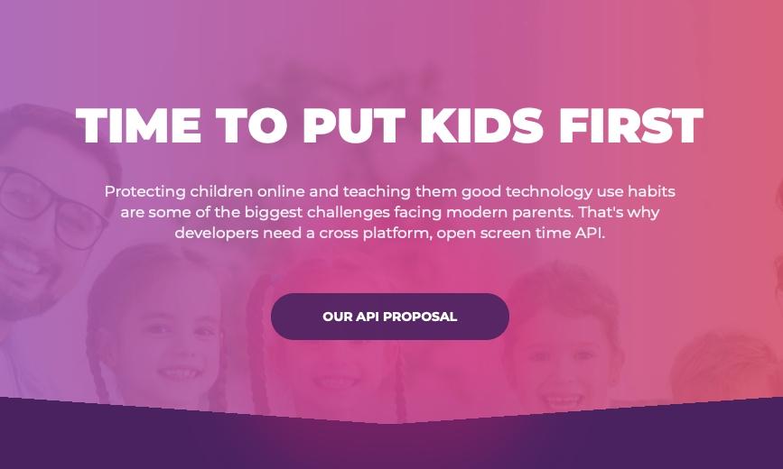 Parental Control Devs Time To Put Kids First