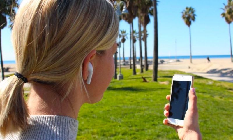 Here's How to Get Apple AirPods Style without Breaking the Bank