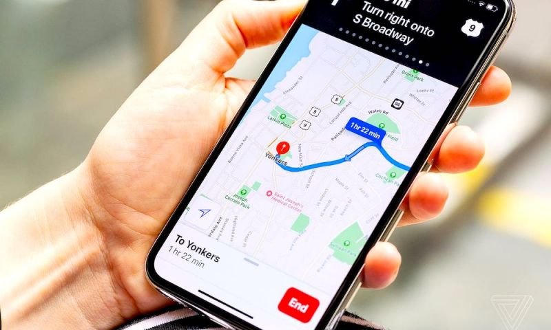 7 Reasons You Should Be Using Apple Maps (Instead of Google Maps or Waze)