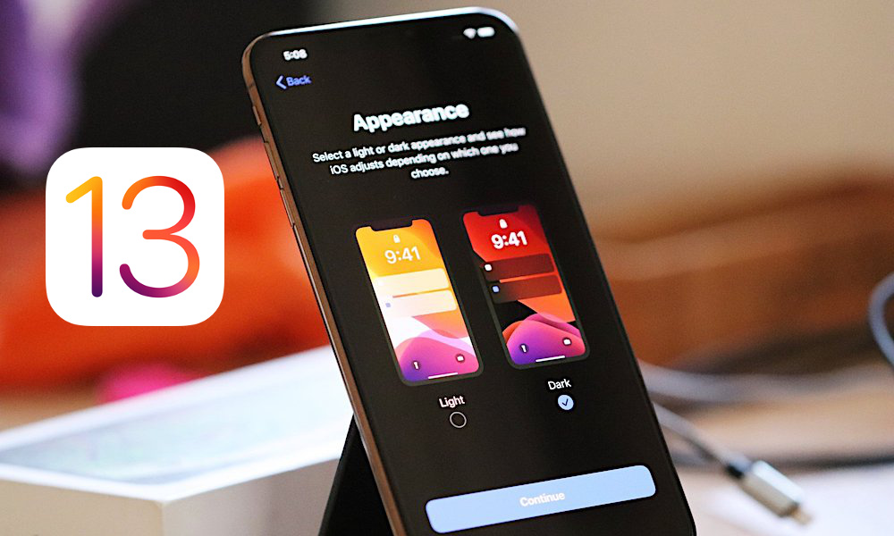 Apple Releases Eighth iOS 13 Beta — Here's What's New
