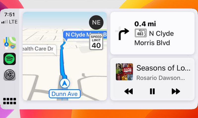 Every New Feature Coming to Apple CarPlay in iOS 13