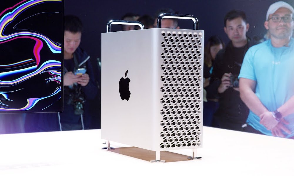 2019 Apple Mac Pro