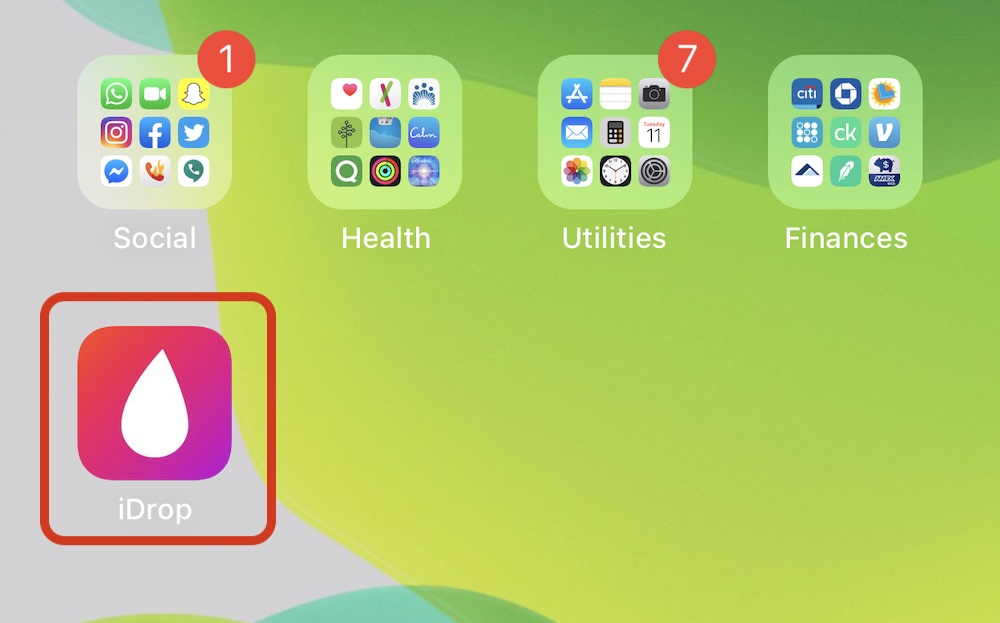Make Apps Out Of Websites Add To Homescreen Ios