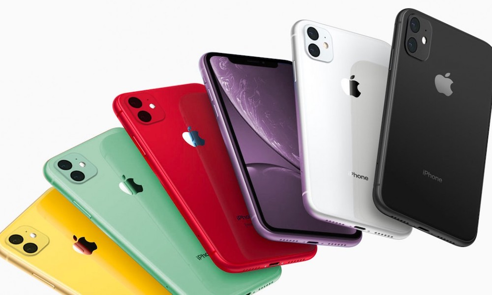 Iphone Xr 2 2019 Concept Render Image