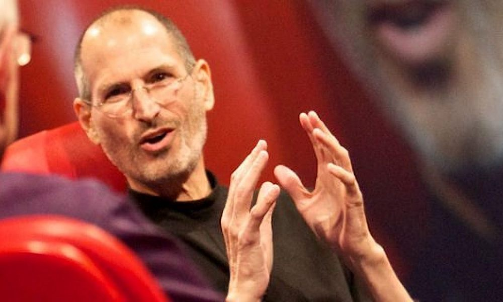 Steve Jobs Excited1