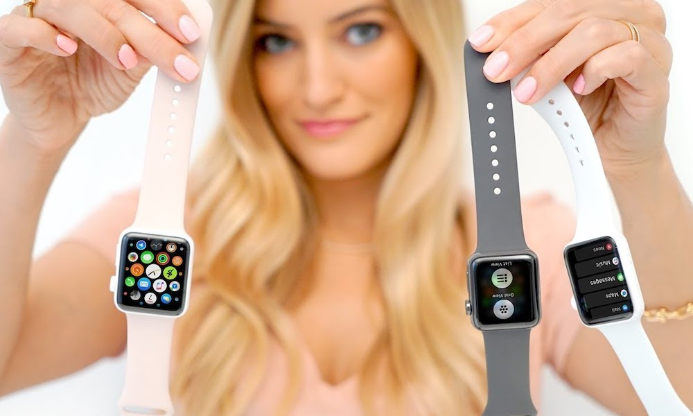 Things People Love About The Apple Watch