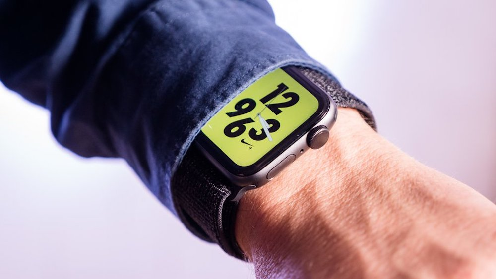 Apple Watch Series 4 Nike 02 Q Giga Rcm950x0