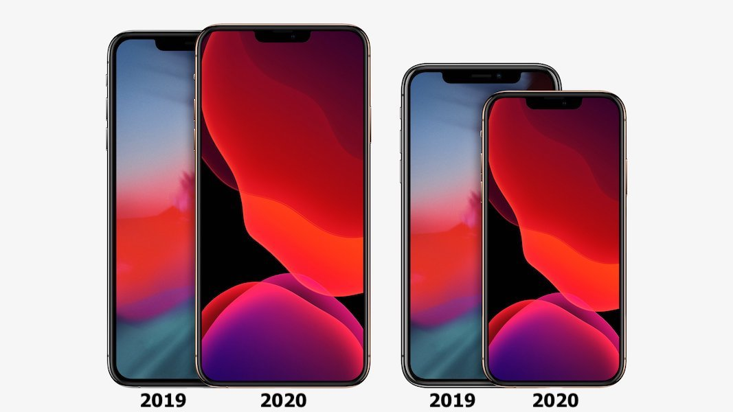 Iphone Xs Max Iphone Xi Max Comparison Iphone Xs Iphone Xi Comparison1