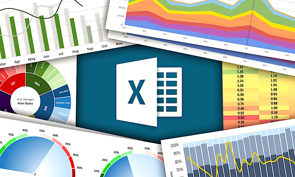 Ultimate Microsoft Excel Certification Training Bundle 1