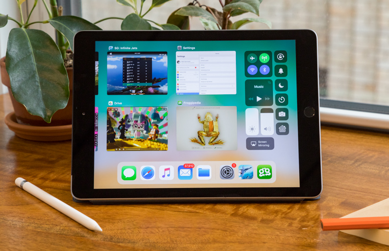 Apple Ipad 9 7 Inch 2018