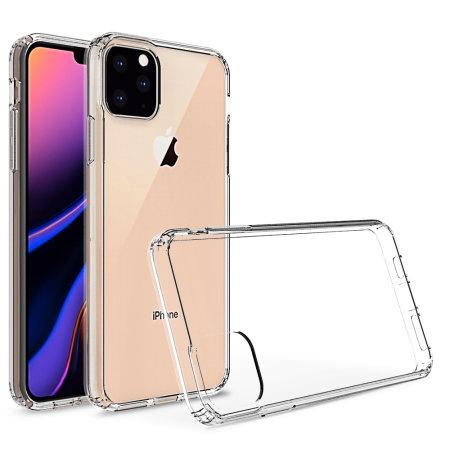 Iphone Xi Case Render