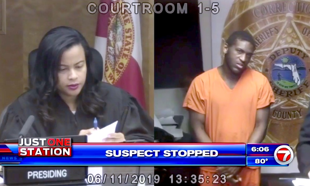 Burglar Miami