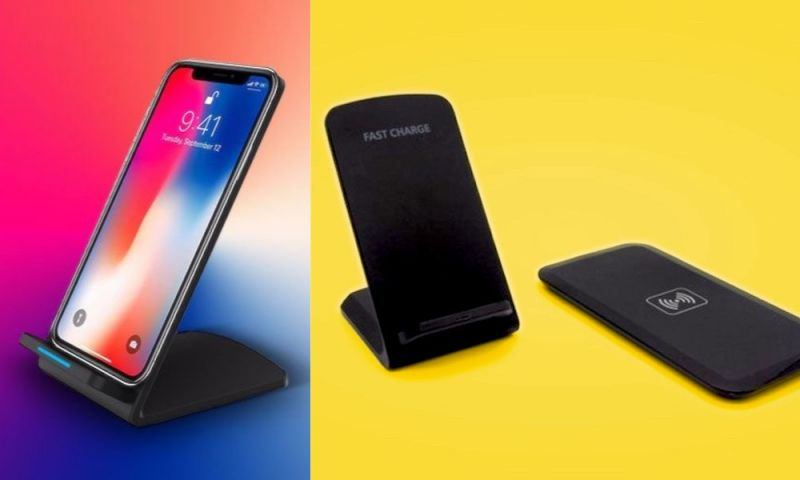 Get Two Wireless Fast Chargers for the Price of One with This Exclusive Bundle
