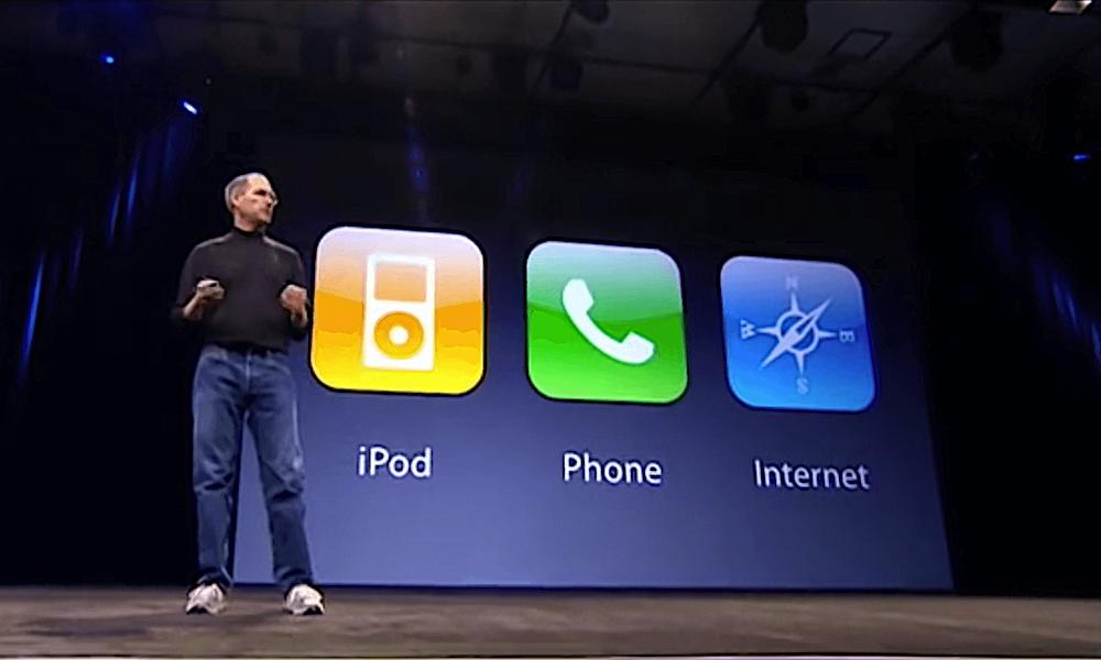 Wwdc 2007 Iphone