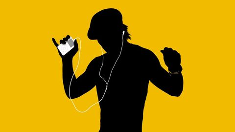 iPod Silhouette Campaign1