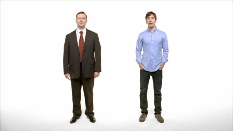 Mac Vs Pc Ad Campaign