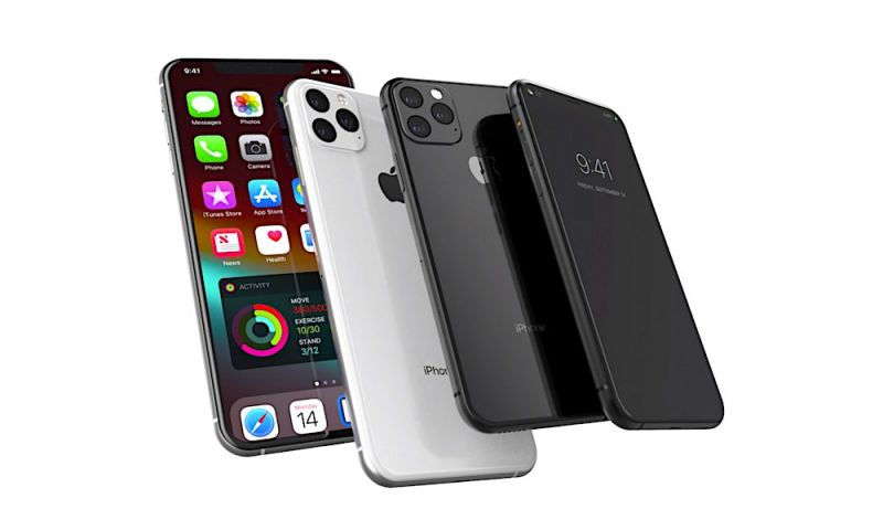 The 2019 iPhone Is Coming — But What Will It Be Called?