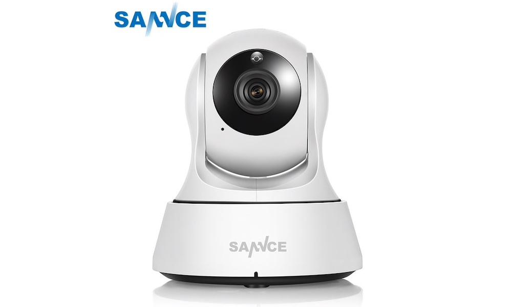 Sannce Security Camera
