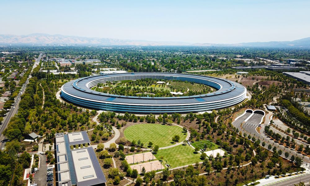 Apple Park Facts