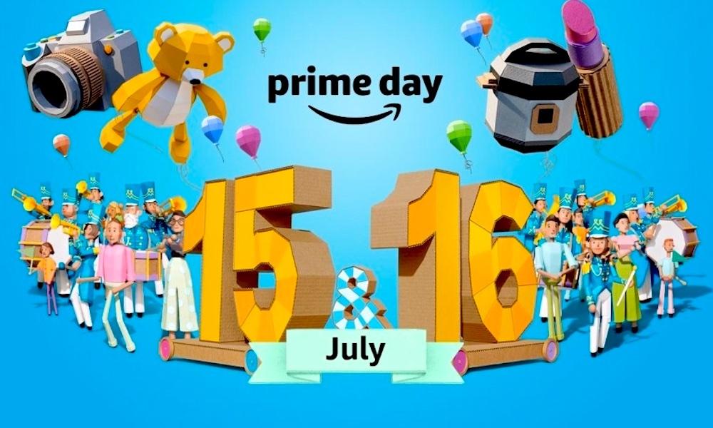 Amazon Prime Day 20191
