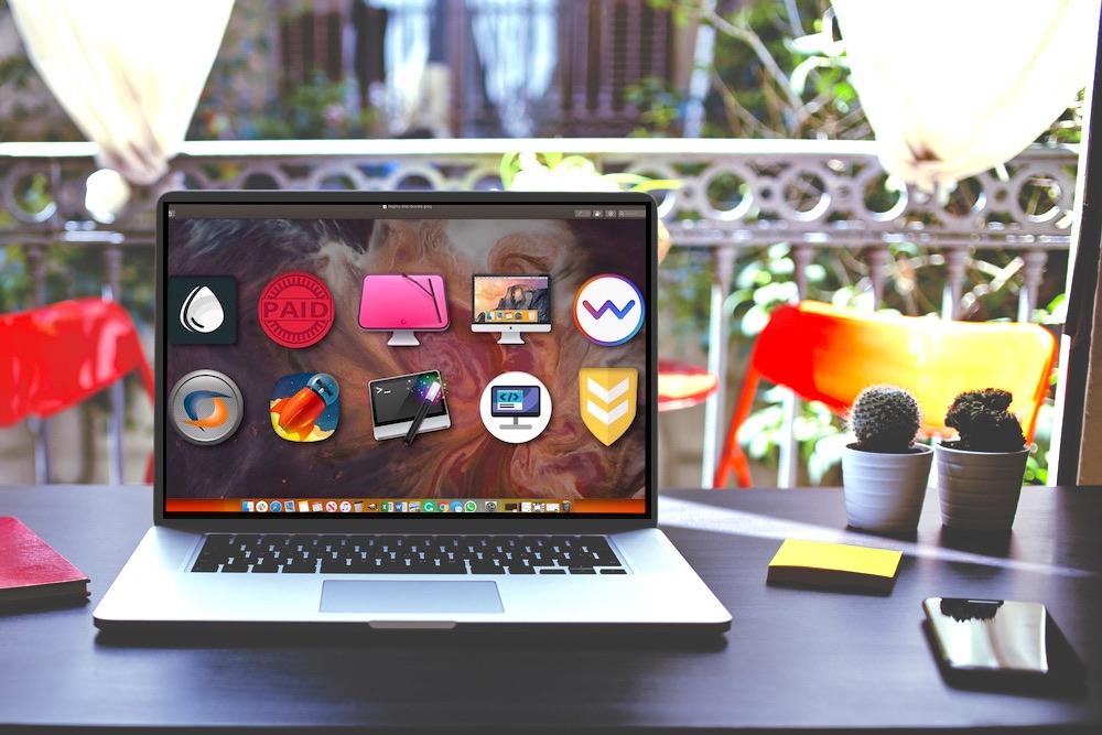 Mighty Mac App Bundle Hero1