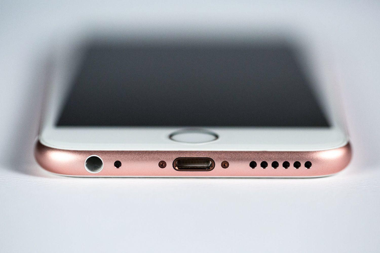 Iphone 6s Bottom Half
