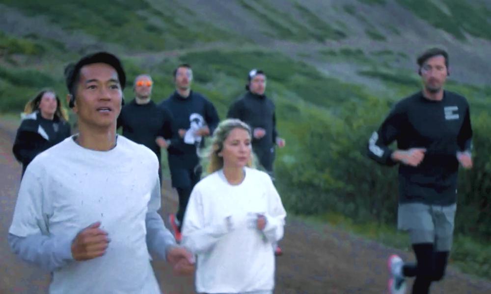 Powerbeats Pro Zero Dark Project Runners