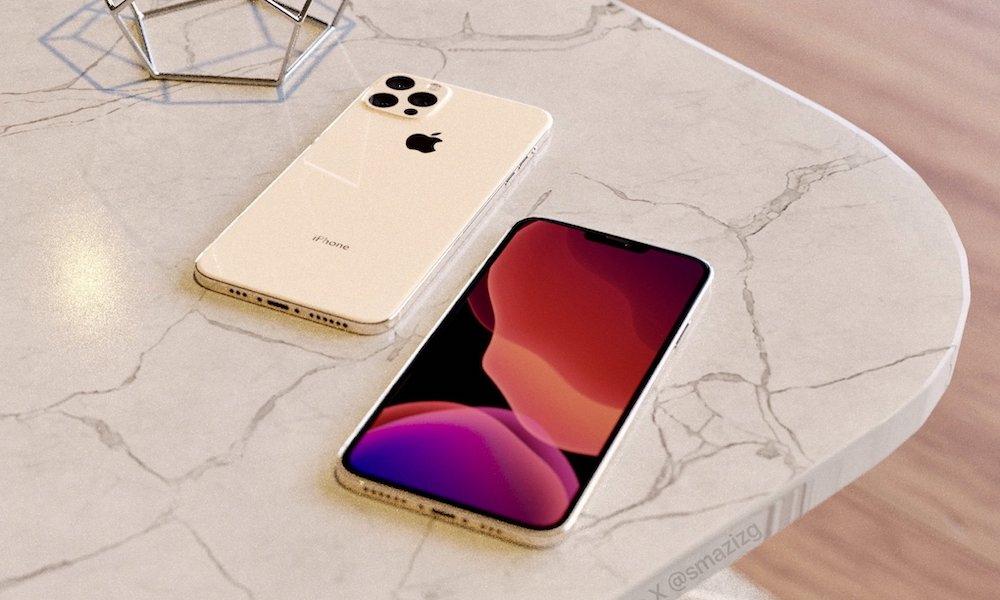 2020 Iphone Rumors