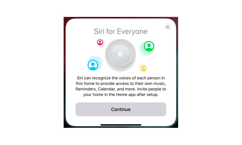 Siri For Everyone Setup iOS 13 Beta 5