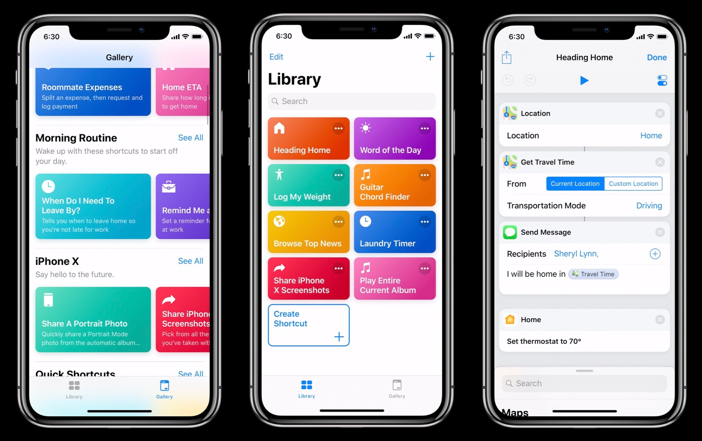 Iphone Ios 12 Shortcuts App