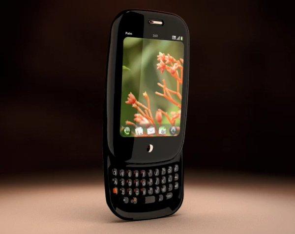Palm Pre 2009