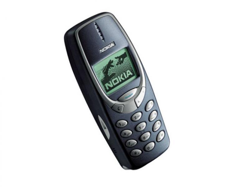 17 Nokia 3310