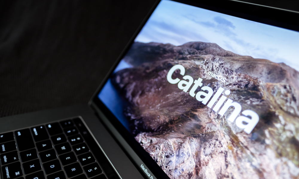 These 235 Apps are Incompatible with macOS Catalina, According to Apple