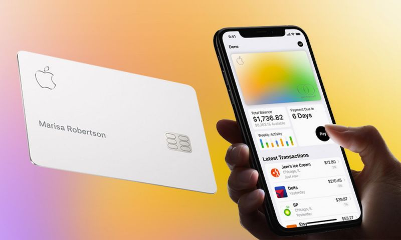 Here's Why You Could Be Rejected for the Apple Card