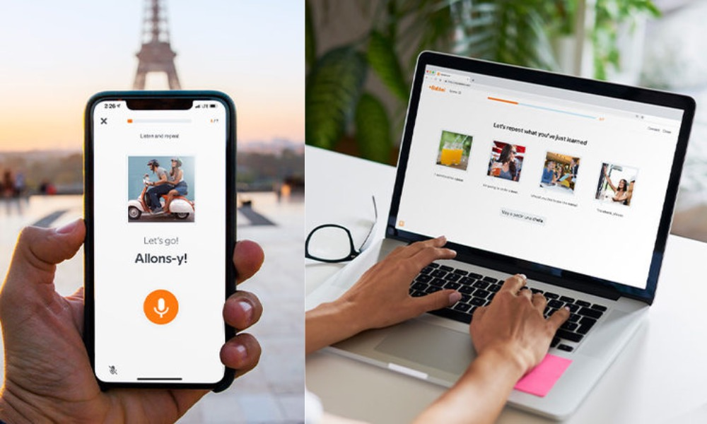 Babbel Language Learning Discounted Pricing